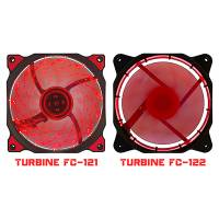 Охлаждение — Fantech Turbine FC-121 и Fantech Turbine FC-122