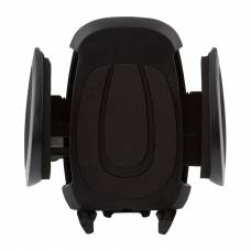 Автодержатель для телефона 4holder QD-ZJ02 Black