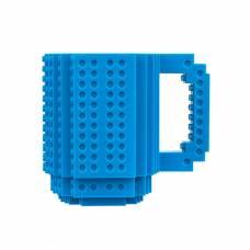 Чашка-конструктор 4Kids Mug K1 Blue