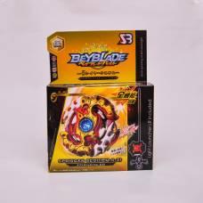 Волчок Beyblade Spriggan Requiem (Бейблейд Спрайзен Реквием) В-100 с пусковым устройством (bls4s-03)