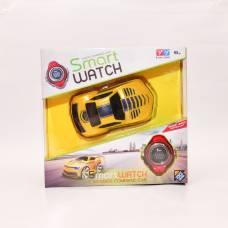 Машинка на голосовом управлении 4sport Voice Command Car Smart Watch Yellow (vcsw-y1)