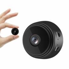 Беспроводная Wi-Fi HD мини камера для видеонаблюдения 4sport A9