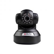 IP-камера Alfa Online Police 001HD Black