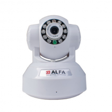 IP-камера Alfa Online Police 003 White