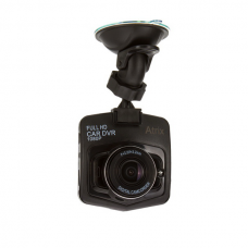 Видеорегистратор Atrix JS-C318 Black (c318b)