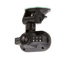 Видеорегистратор Atrix JS-X120 Black (x120b)