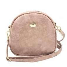 Женская сумка MYKARMAN Black (mkrn-6)