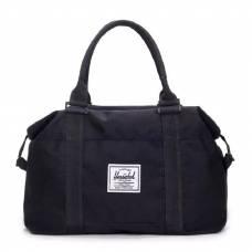 Женская сумка MYKARMAN Black (mkrn-2)