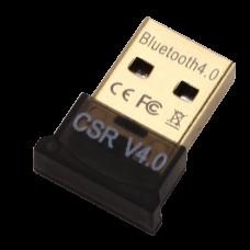Bluetooth-адаптер 4.0 4sport CSR Black