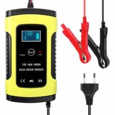 Зарядное устройство для автомобильного аккумулятора 4Auto BT106