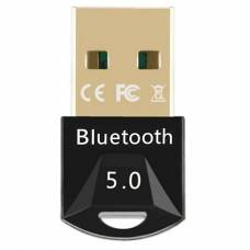 Адаптер Bluetooth 5.0 4Buy Easy Idea BTA-501 Black