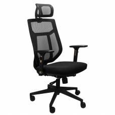 Кресло Fantech A120 office Black (a120b)