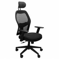 Кресло Fantech A130 office Black (a130b)