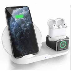 Беспроводное зарядное устройство 4sport Neon C1 White (nc1-white)