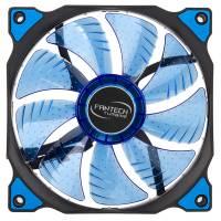Кулер Fantech Turbine FC-121 Blue (FC121b)