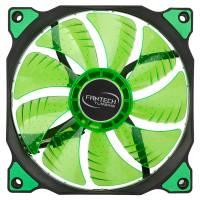 Кулер Fantech Turbine FC-121 Green (FC121g)