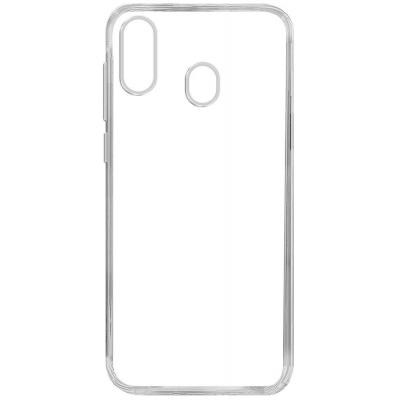 Панель 4Sport Kuvun для Samsung Galaxy A20 Прозрачный (a20-trkv)