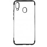 Панель 4Sport Dreamysow для Samsung Galaxy A40 Black (a40-black)