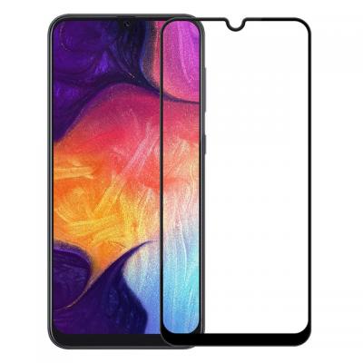Защитное стекло 4Sport Fraternize Full Cover для Samsung Galaxy A20 Black