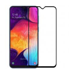 Защитное стекло 4Sport Makavo Full Cover для Samsung Galaxy A50 Black