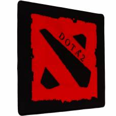 Игровая поверхность 4Sport Dota R290 Black (DR290B)