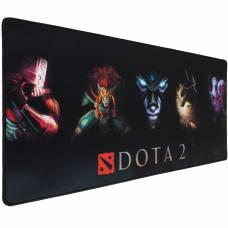 Игровая поверхность 4Sport Dota Series R720 Black (DR720B)