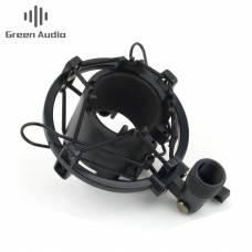 Держатель паук для микрофона Green Audio GAZ-4MP