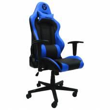 Кресло для геймеров Fantech Alpha GC-182 Black/Blue (GC182bb)