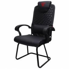 Кресло для геймеров Fantech Alpha GC-185 Black (GC185b)