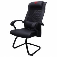 Кресло для геймеров Fantech Alpha GC-186 Black (GC186b)