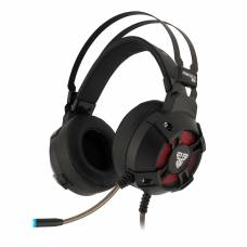 Наушники Fantech Captain 7.1 HG11 Black (HG11b)
