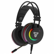 Наушники Fantech Octane 7.1 HG23 Black (HG23b)