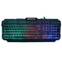 Клавиатура Fantech Hunter Pro K511 Black (K511b)