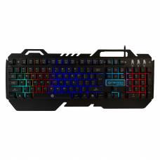 Клавиатура Fantech Zexter K610 Black (K610b)