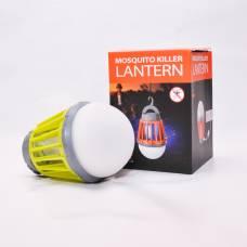Лампа-ловушка против комаров 4sport Kilnex со встроенным аккумулятором 2000 mAh (4s-klx1)