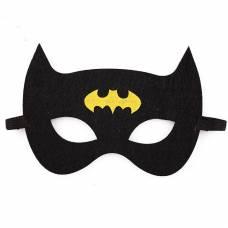 Маска детская 4kids Batman MARVEL (bm-3)