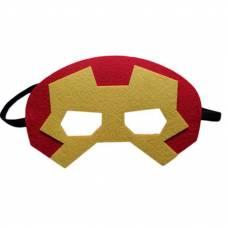 Маска детская 4kids Iron Man MARVEL (im-2)