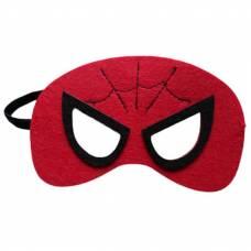 Маска детская 4kids Spider-Man MARVEL (sm-1)