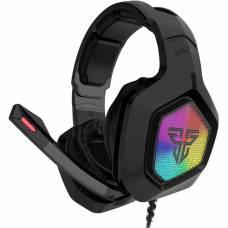 Наушники Fantech Omni MH83 Black (MH83b)