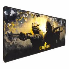 Игровая поверхность Fantech Sven MP803 Black (MP803b)