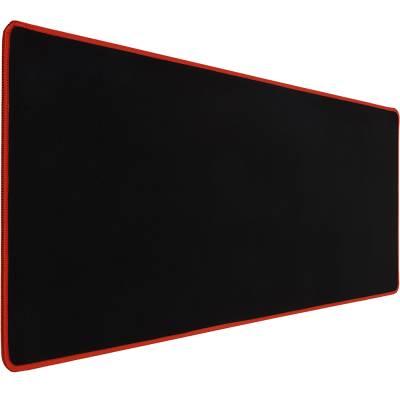 Игровая поверхность Fantech Basic MP80 Black/Red (MP80br)