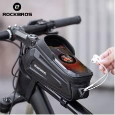 Велосумка на раму ROCKBROS (B68)