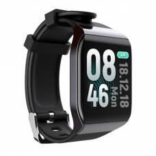 Смарт-часы 4sport W309 Waterproof Fitness Smart Watch Black