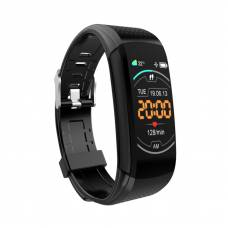 Фитнес-браслет 4sport WC8 Waterproof Fitness Band Black