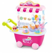 Детский игровой магазин мороженого 4kids (1437241)