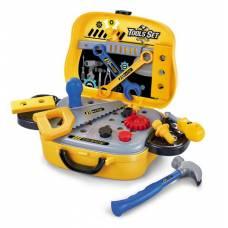 Игровой набор инструментов 4kids Я у мамы слесарь