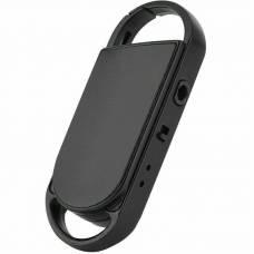 Мини диктофон c MP3 плеером 4Sport SK008 8GB Black (VR-SK008B-8GB)