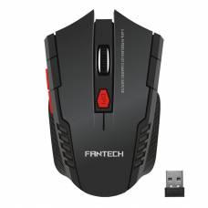 Мышь Fantech Raigor W4 Black (W4b)