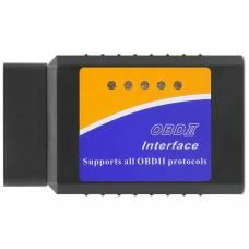 Автосканер диагностический 4Sport OBD2 ELM327 Bluetooth v1.5 Black (WAZ-ELM327-V5BK)
