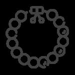 Серебряные браслеты (19)